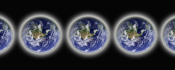 Planètes Terre
