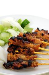 Chicken Satey