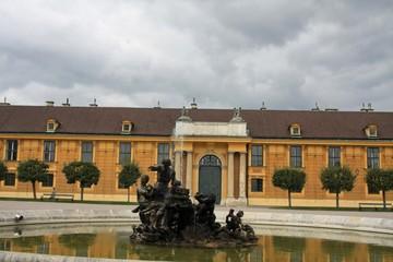 bassin schönbrunn