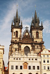 tyn cathedral