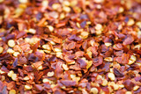 Crushed Red Pepper poster