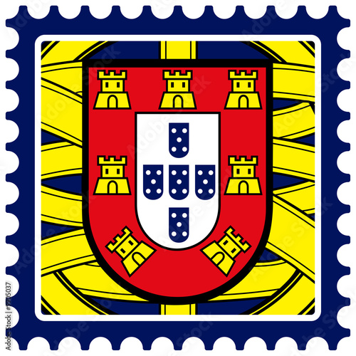 Portugal coat of arms