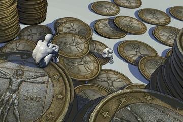 Crollo monete 04