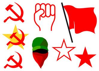 Simbologia comunista