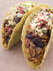 Filled Tacos