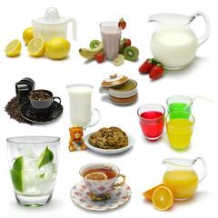 Beverage sampler