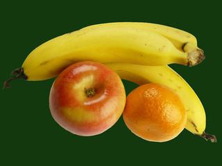 Vitamine im Obst