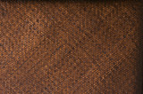 Rattan Weave Background Macro Image poster