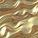 Silk fabric texture, smooth satin cloth surface poster