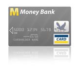 Platinum Credit Card poster