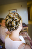 Wedding Hair Style poster
