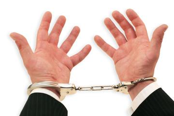 Haftstrafe