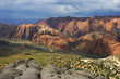 Snow Canyon in St. George, Utah - Sandstones