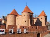 Warsaw Barbican - 10014622