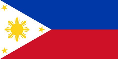 Bandiera filippina