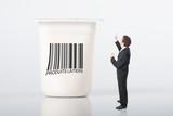 yaourt lait laitier produit calcium os nutrition santé corps sai poster