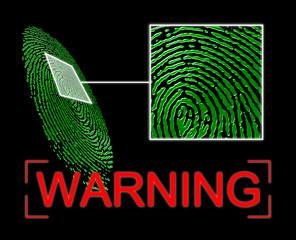 Identificazione digitale