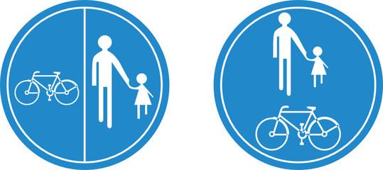 panneaux route
