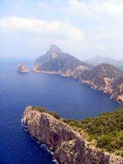 Coast Mallorca