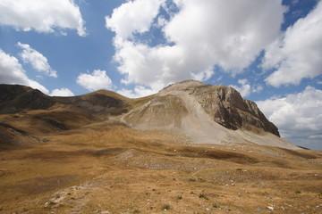 Alta Val Chiarino Pizzo Cefalone