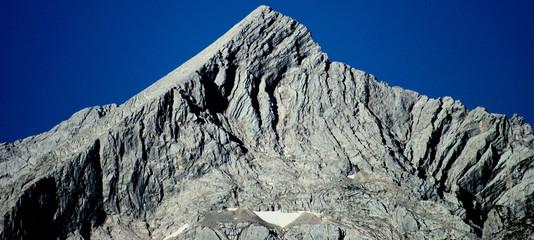Alpsitze ( 2628 Meter ) bei Garmisch-Partenkirchen