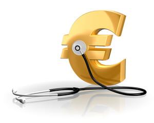 Santé financière de l'euro