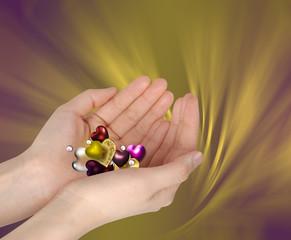 jóias