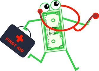 doctor dollar