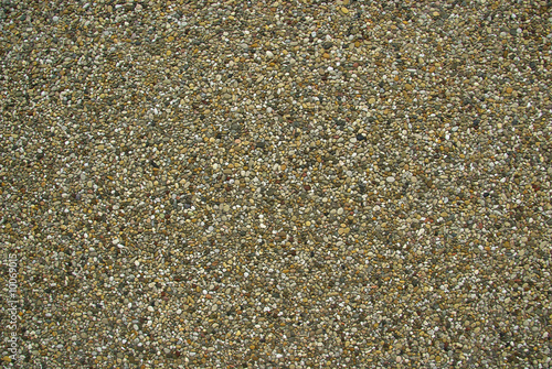 Waschbeton - exposed aggregate concrete 01
