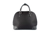 small carry on bag suitable for a weekend getaway poster