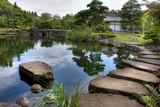 Fototapety Giardino giapponese