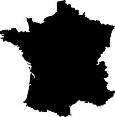 Silouette Francia
