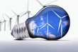 turbines lamp
