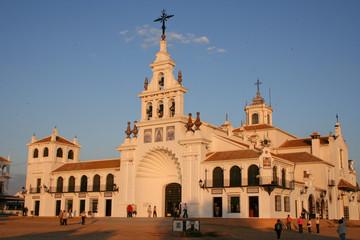 Ermita Virgen Rocío (Almonte)