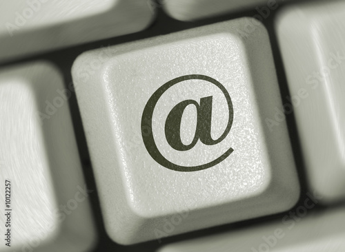 Hotkey Mail