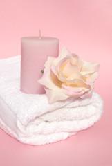 Pink Rose Spa