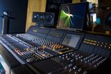 Fototapety Recording Studio 5