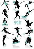 Fototapeta sport - baseball - Poza Pracą / Sporty
