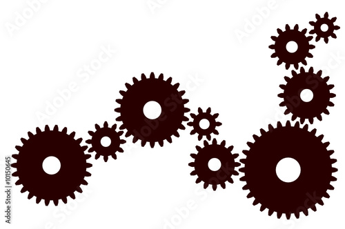 sprocket - vector