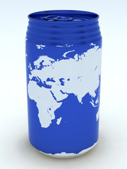 Canned globe6 (Middle East)