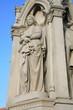 Statue Heritage Of Asia