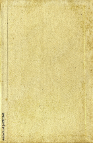 Old book cover paper pages, textured and grungy backgrounds