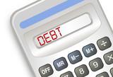 Debt Calculator poster