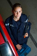 Portrait pompier1