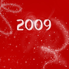 2009 rouge