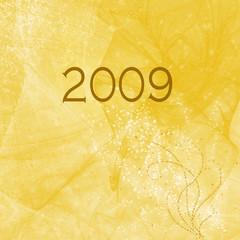 2009 doré