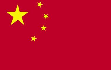 Chineese Flag
