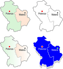 Province lucane