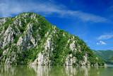 River Danube poster
