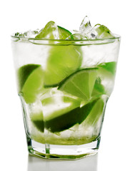 Caipirinha - National Cocktail of Brazil